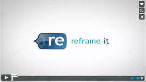 Reframe It on Vimeo